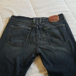 Lucky Brand Jeans - Lucky Brand Clasic rider jean